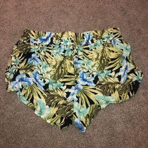 Urban Outfitters Shorts - Staring at Stars shorts
